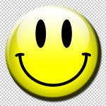 Acid Smiley PNG
